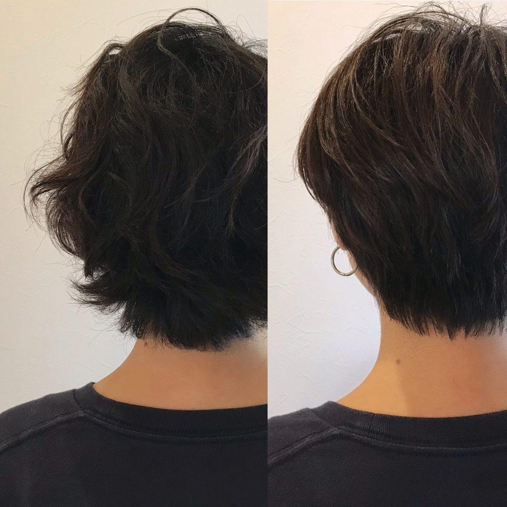 くせ毛を活かす難易度を解説したブログ