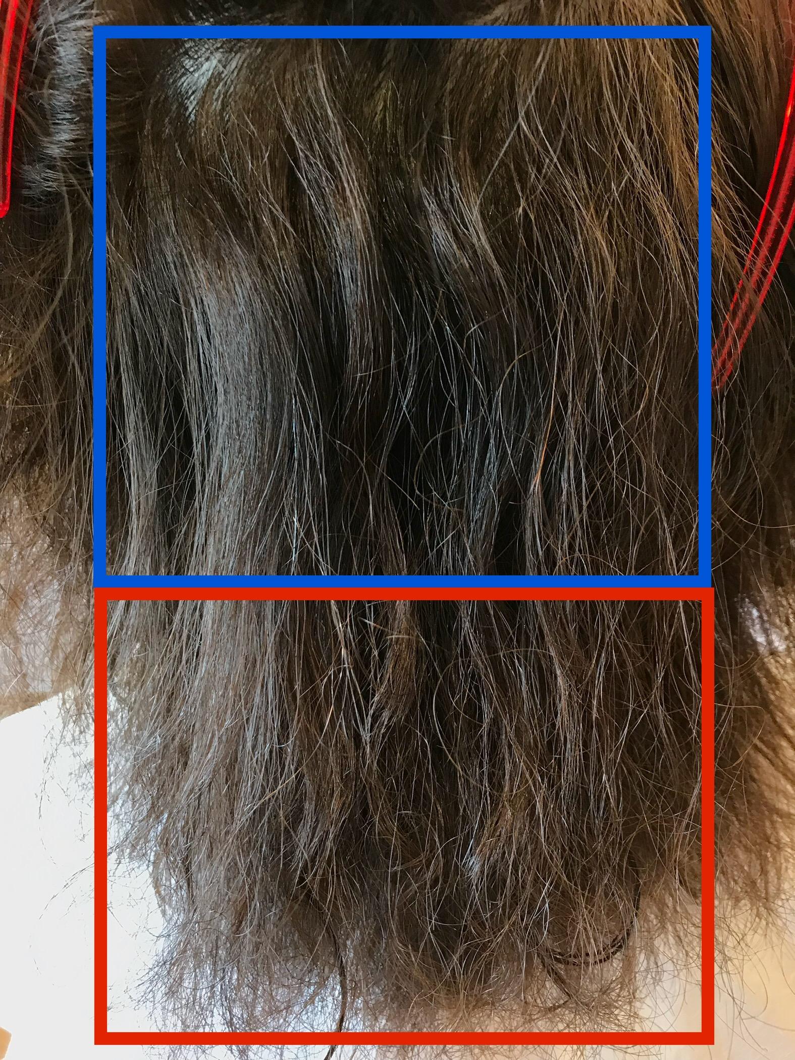 長野市のくせ毛に特化した美容室NUI